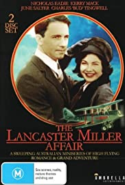 The Lancaster Miller Affair Poster