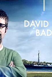 David Baddiel Poster