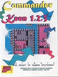 Pay movie downloads Commander Keen 3: Keen Must Die! USA [2K]