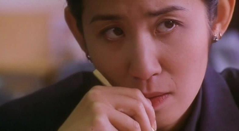 Sandra Kwan Yue Ng in Goo wak chai: Hung Hing Sap Sam Mooi (1998)