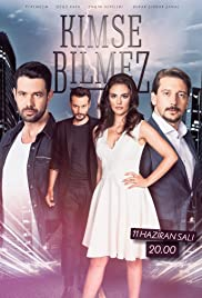 Kimse Bilmez (TV Series 2019– ) - IMDb