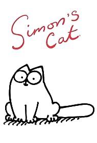 Simon Tofield in Simon's Cat (2008)