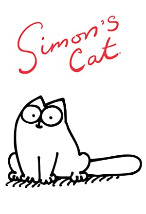 Where to stream Simon's Cat
