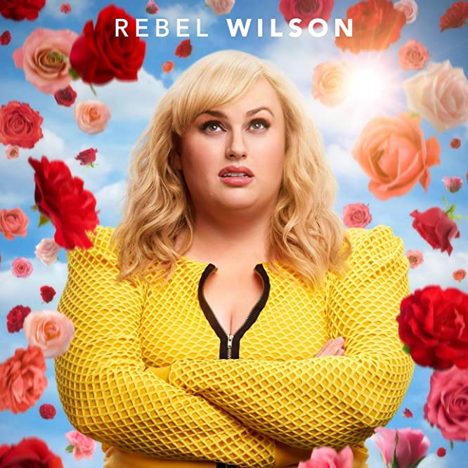 Rebel Wilson in Isn't It Romantic (2019)