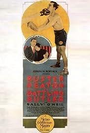 Battling Butler(1926) Poster - Movie Forum, Cast, Reviews