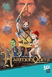 HarmonQuest Poster - TV Show Forum, Cast, Reviews