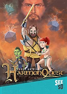 Movies clip download HarmonQuest by Neil Berkeley [Mp4]
