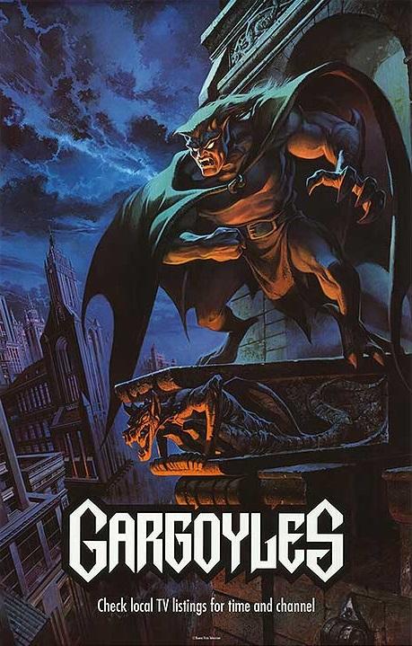Gargoyles (TV Series 1994–1996) - IMDb