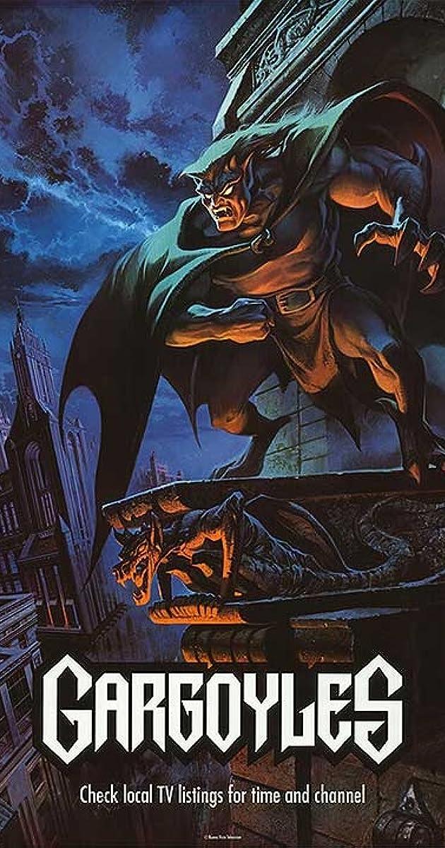 Gargoyles Tv Series 1994 1996 Imdb