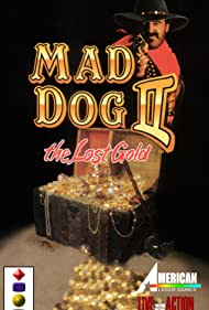 Mad Dog II: The Lost Gold (1992)