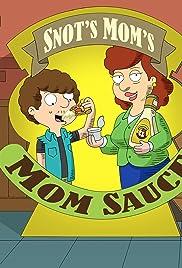 Mom Sauce Poster