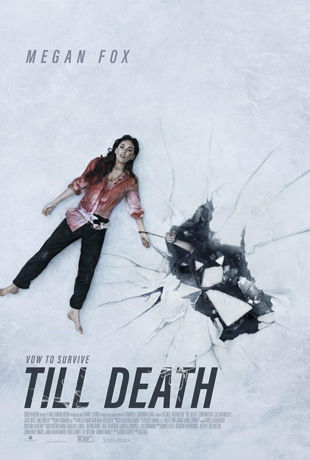 Download Till Death 2021 Hindi ORG Dual Audio 480p BluRay ESub 300MB