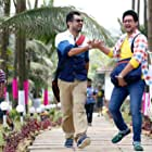 Swapnil Joshi and Subodh Bhave in Fugay (2017)