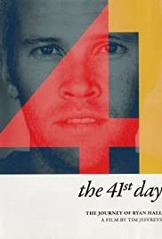 The 41st Day Poster