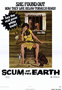 Movie trailers 1080p download Scum of the Earth S.F. Brownrigg [1080i]