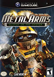 Metal Arms: Glitch in the System 720p torrent
