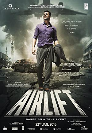 Airlift Watch Online