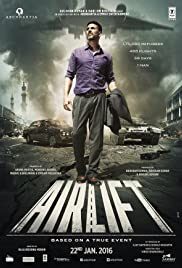 Airlift Torrent Movie Download 2016
