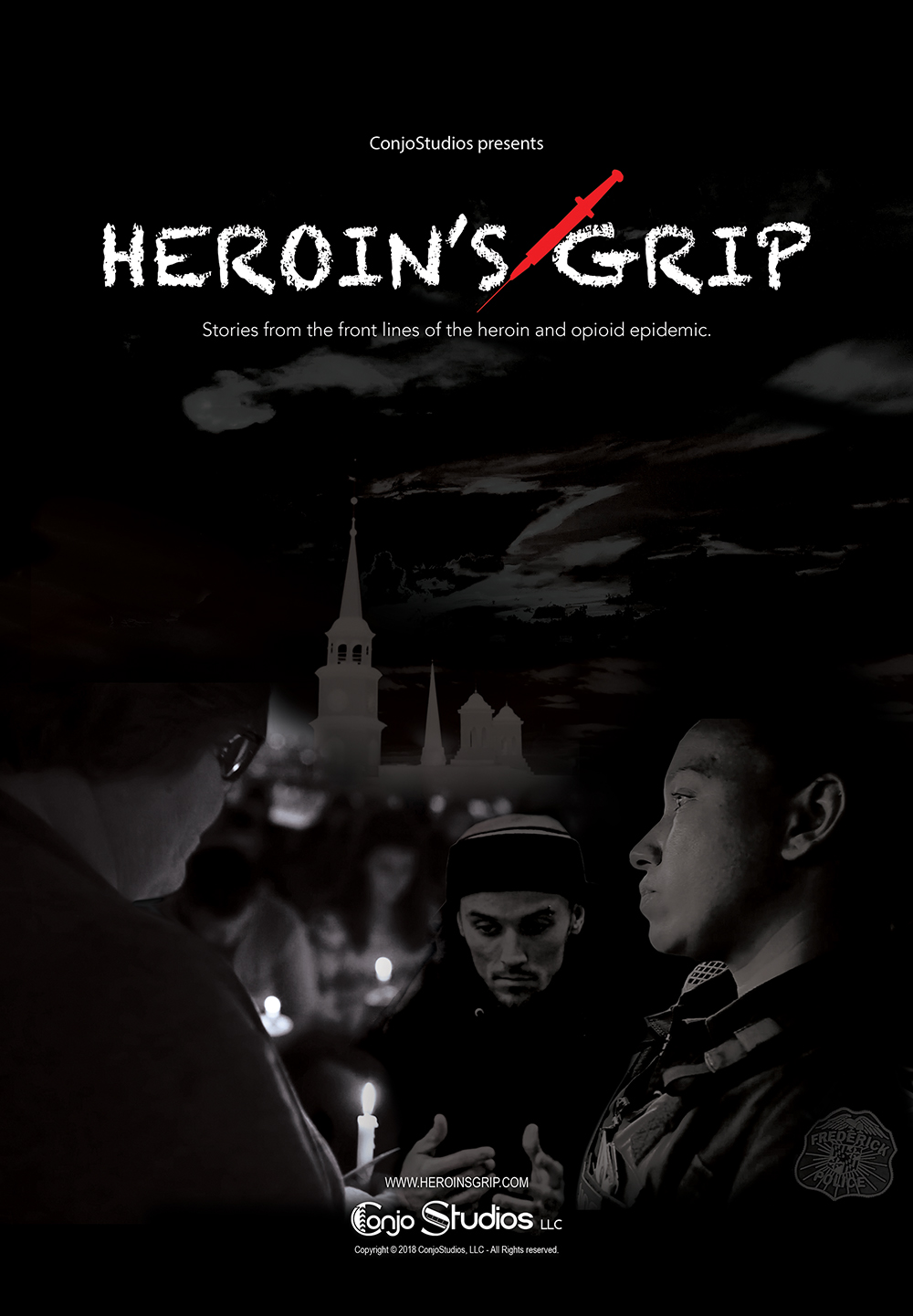 Watch Heroin's Grip free soap2day