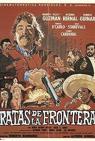 Ratas de la frontera (1987)