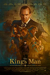 The King's Man (2021)