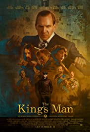 The Kings Man : Première Mission