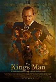 Download The King's Man (2021) Movie