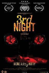 Robert Hartburn and Jesse McGinn in 3rd Night (2017)