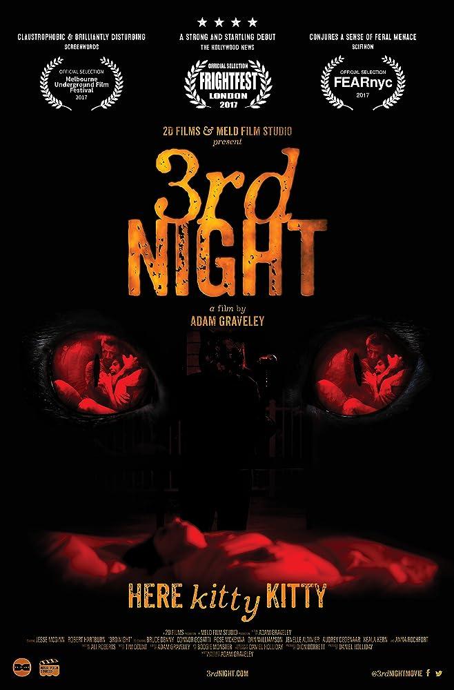 فيلم 3rd Night مترجم