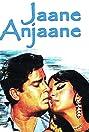 Jaane-Anjaane (1971) Poster