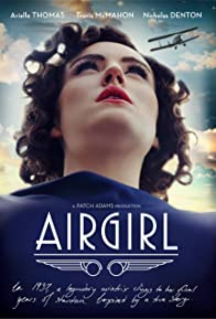 Primary photo for Airgirl