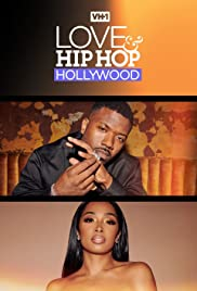 Love & Hip Hop: Hollywood
