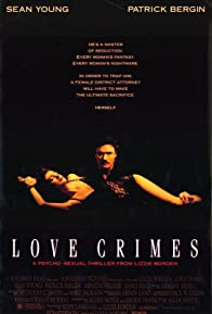 Primary photo for Love Crimes