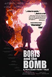 Boris and the Bomb (2019) 720p