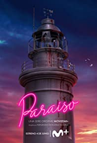 Primary photo for Paraíso
