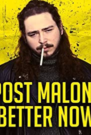 Post Malone: Better Now (Video 2018) - IMDb
