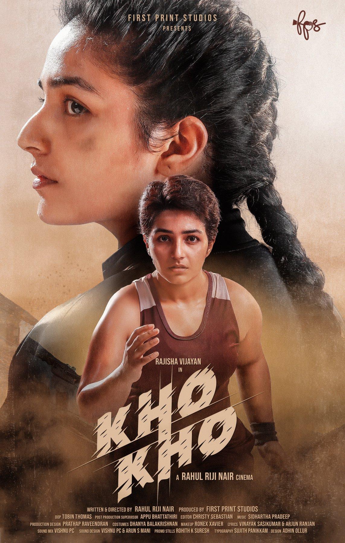 Kho Kho 2021 Malayalam 480p WEB-DL 400MB With Bangla Subtitle