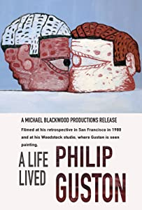 MP4 movie clips downloads Philip Guston: A Life Lived by none [1920x1080]