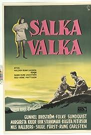 Salka Valka Poster