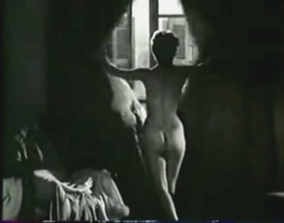 Dany Robin in L'école des cocottes (1958)