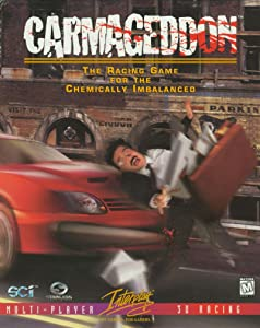 Watch online full movie sites Carmageddon by Minh Le [720pixels]
