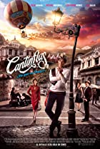 Cantinflas (2014) Poster