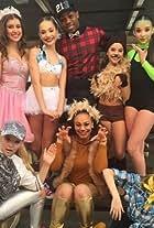 Todrick Hall Feat. Abby Lee Dance Company: Dance