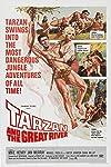 Tarzan and the Great River (1967)