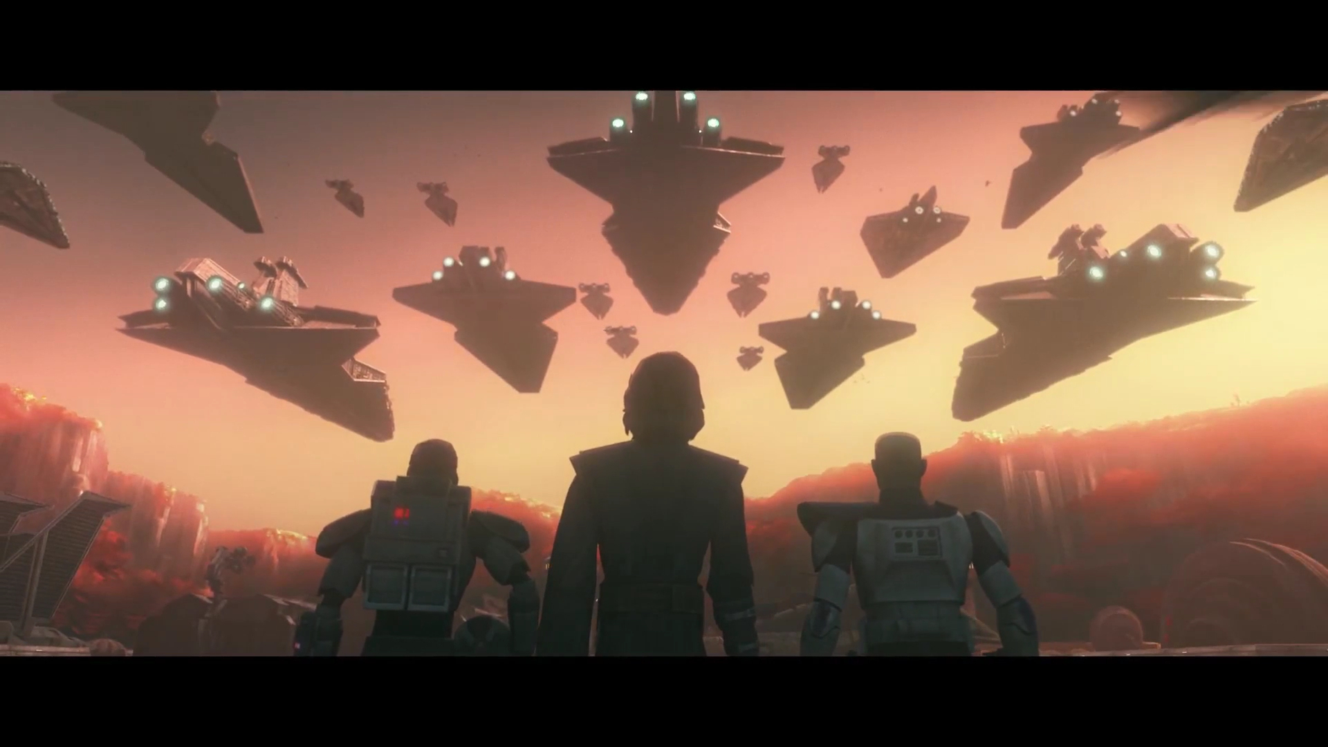 Star Wars: The Clone Wars movie mp4 download