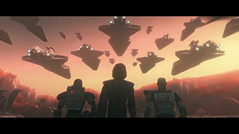 New Star Wars Trailer 2020 Star Wars: The Clone Wars (TV Series 2008–2020)   IMDb
