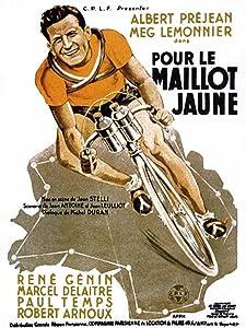 Movies clips downloads Pour le maillot jaune [mpg]
