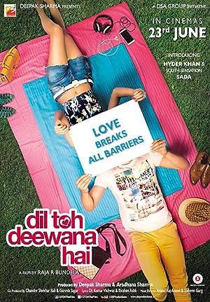 Dil Toh Deewana Hai movie, song and  lyrics