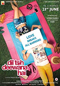 Top movies on netflix Dil Toh Deewana Hai [480x360]