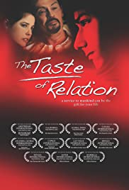 The Taste of Relation Poster